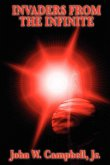 Invaders from the Infinite (eBook, ePUB)