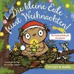 Die kleine Eule feiert Weihnachten (MP3-Download)