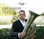 Paesaggio-Werke Für Tuba