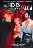 Die Hexen von Salem - 2 Disc DVD