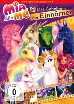 Mia and Me - Das Geheimnis der Einhörner - 2 Di...