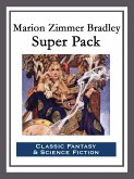 Marion Zimmer Bradley Super Pack (eBook, ePUB)
