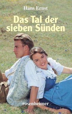 Das Tal der sieben Sünden (eBook, ePUB) - Ernst, Hans