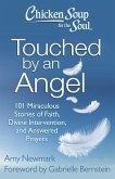 Chicken Soup for the Soul: Touched by an Angel (eBook, ePUB)