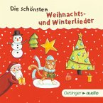 Die schönsten Weihnachts- und Winterlieder (MP3-Download)
