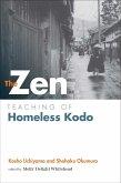 Zen Teaching of Homeless Kodo (eBook, ePUB)