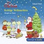 Die Olchis. Krötige Weihnachten (MP3-Download)