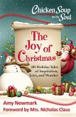 Chicken Soup for the Soul: The Joy of Christmas (eBook, ePUB)