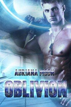 Oblivion (eBook, ePUB)