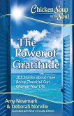 Chicken Soup for the Soul: The Power of Gratitude (eBook, ePUB)