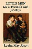 Little Men (eBook, ePUB)