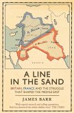 A Line in the Sand (eBook, ePUB)