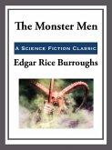 The Monster Men (eBook, ePUB)
