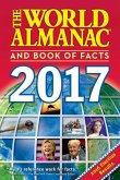 The World Almanac and Book of Facts 2017 (eBook, ePUB)
