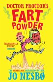 Doctor Proctor's Fart Powder (eBook, ePUB)