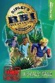 Ripley's RBI 01: Scaly Tale (eBook, ePUB)