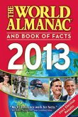The World Almanac and Book of Facts 2013 (eBook, ePUB)