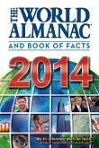 World Almanac and Book of Facts 2014 (eBook, ePUB)