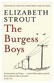 The Burgess Boys (eBook, ePUB)