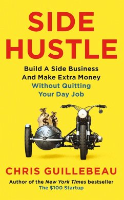 Side Hustle (eBook, ePUB)