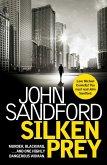 Silken Prey (eBook, ePUB)