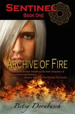 Archive Of Fire (eBook, ePUB)