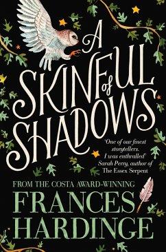 A Skinful of Shadows (eBook, ePUB) - Hardinge, Frances