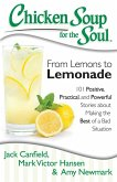 Chicken Soup for the Soul: From Lemons to Lemonade (eBook, ePUB)