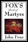 Fox's Book of Martyrs (eBook, ePUB)