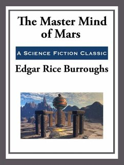 The Master Mind of Mars (eBook, ePUB) - Burroughs, Edgar Rice