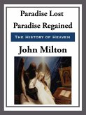 Paradise Lost and Paradise Regained (eBook, ePUB)