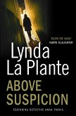 Above Suspicion (eBook, ePUB)