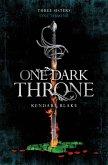 One Dark Throne (eBook, ePUB)