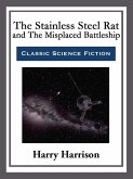 The Stainless Steel Rat and The Misplaced Battleship (eBook, ePUB)