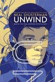 Unwind (eBook, ePUB)