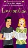 Love on Cue (eBook, ePUB)