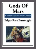 Gods of Mars (eBook, ePUB)