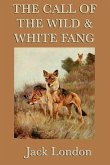 The Call of the Wild & White Fang (eBook, ePUB)