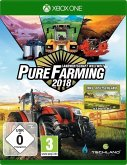 Pure Farming 2018 Day One Edition (Xbox One)