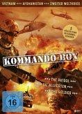 Kommando-Box DVD-Box