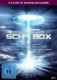 Sci-Fi-Box (3 DVD-Box)