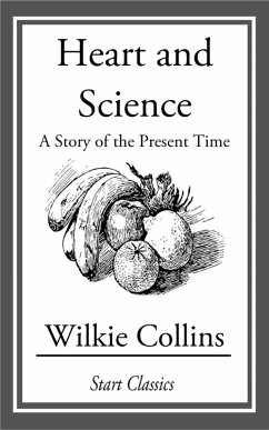 Heart and Science (eBook, ePUB) - Collins, Wilkie
