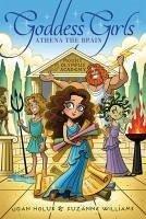 Athena the Brain (eBook, ePUB) - Williams, Suzanne; Holub, Joan