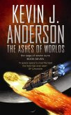 The Ashes of Worlds (eBook, ePUB)