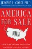 America for Sale (eBook, ePUB)