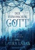 Der verwunschene Gott / Von Göttern und Hexen Bd.1 (eBook, ePUB)
