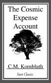 The Cosmic Expense Account (eBook, ePUB)