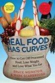 Real Food Has Curves (eBook, ePUB)