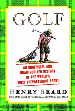 Golf (eBook, ePUB) - Beard, Henry