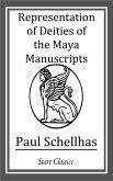 Representation of Deities of the Maya Manuscript (eBook, ePUB)